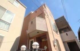 1LDK {building type} in Haramachi - Meguro-ku