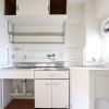2K Apartment to Rent in Kurashiki-shi Interior