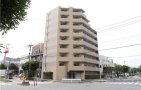 1K Mansion in Shiohama - Koto-ku