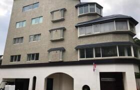 3SLDK Mansion in Minamiazabu - Minato-ku