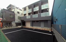 1K Mansion in Higashicho - Koganei-shi
