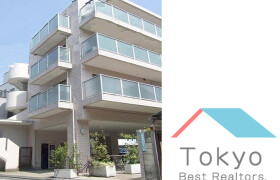 3LDK Mansion in Arai - Nakano-ku