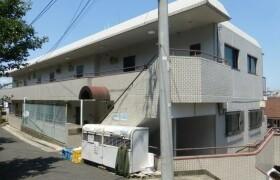 1DK Mansion in Tokumaru - Itabashi-ku