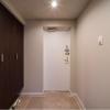 2LDK Apartment to Buy in Minato-ku Entrance