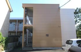 小金井市桜町-1K公寓