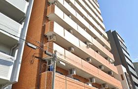 1K {building type} in Ebisunishi - Osaka-shi Naniwa-ku