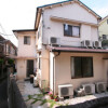 Private Guesthouse to Rent in Kita-ku Exterior