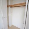 1K Apartment to Rent in Osaka-shi Abeno-ku Storage