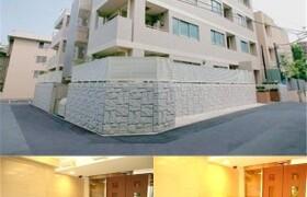 1DK Mansion in Takanawa - Minato-ku