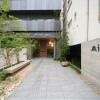 1DK Serviced Apartment to Rent in Taito-ku Exterior