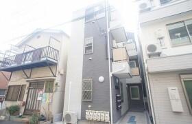 江东区亀戸-1R公寓