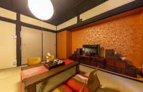 3DK House in Asakusa - Taito-ku