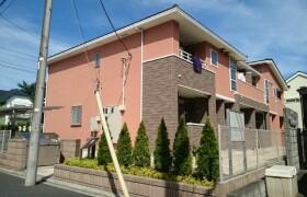 1LDK Apartment in Nishikubo - Musashino-shi