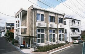 1K Apartment in Shirane - Yokohama-shi Asahi-ku