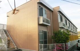 宝塚市中筋-1K公寓
