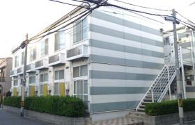 大阪市阿倍野区 昭和町 1K アパート