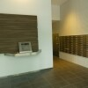 1K Apartment to Rent in Ota-ku Lobby