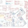3LDK Apartment to Buy in Chiyoda-ku Layout Drawing