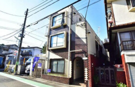 1R {building type} in Shimouma - Setagaya-ku