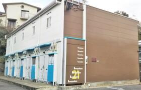 1K Apartment in Matsuzaki - Fukuoka-shi Higashi-ku