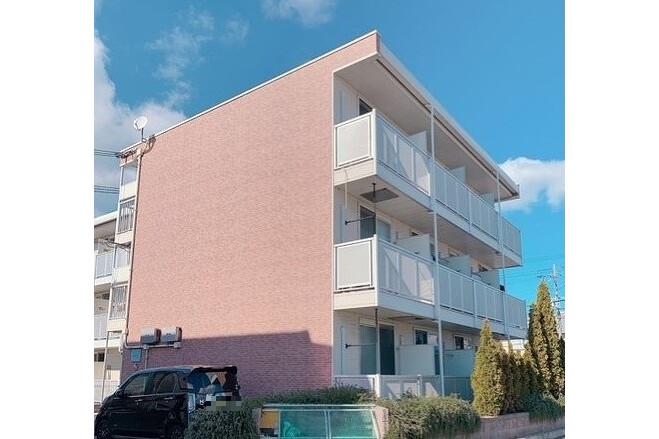 1K Apartment to Rent in Amagasaki-shi Interior