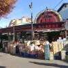3K Apartment to Rent in Matsudo-shi Supermarket
