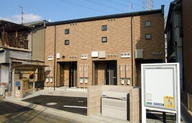 1K Apartment in Shinonomehigashimachi - Sakai-shi Kita-ku