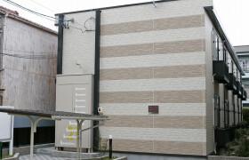 1K Apartment in Inuidecho - Nagoya-shi Nakamura-ku