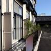 1K アパート 大阪市平野区 内装