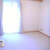 在港區內租賃3LDK 公寓大廈 的房產 臥室