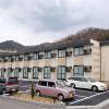 1K Apartment to Rent in Nagano-shi Exterior