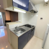 1R Apartment to Rent in Funabashi-shi Kitchen