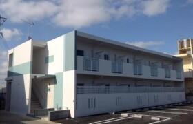 1K Mansion in Mihara - Okinawa-shi