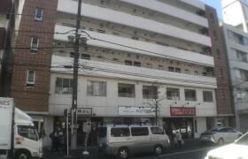 1K {building type} in Tammachi - Yokohama-shi Kanagawa-ku