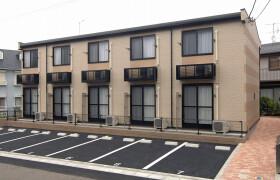 1K Apartment in Minamikokubunjidai - Ichihara-shi