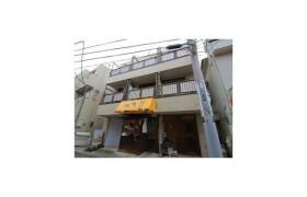 1R {building type} in Wakagi - Itabashi-ku