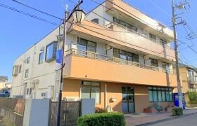 2DK Mansion in Musashidai - Fuchu-shi