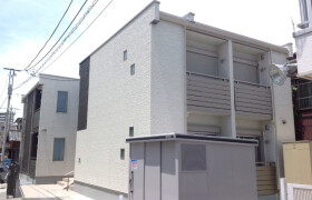1K Apartment in Sakashitacho - Hatogaya-shi