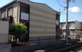 1K Apartment in Nakasho - Kurashiki-shi