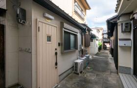 1R {building type} in Nishikujo harikojicho - Kyoto-shi Minami-ku