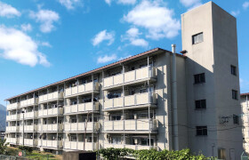 2K Mansion in Nakanojo - Hanishina-gun Sakaki-machi