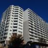 2LDK Apartment to Rent in Tachikawa-shi Exterior