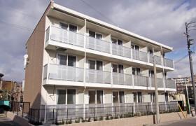 1K Mansion in Fujisatocho - Nagoya-shi Meito-ku