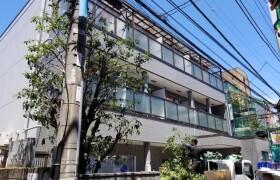 新宿区 大久保 1K マンション