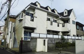 1R Apartment in Mori - Yokohama-shi Isogo-ku