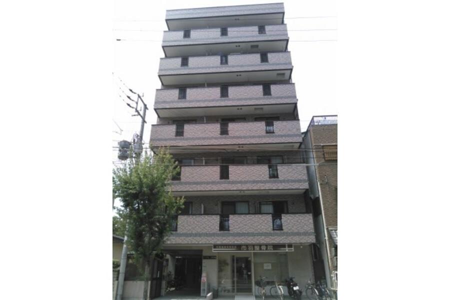 1K Apartment to Rent in Sakai-shi Sakai-ku Exterior