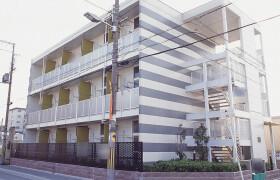 大阪市平野區西脇-1K公寓大廈
