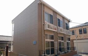 目黒区洗足-1K公寓