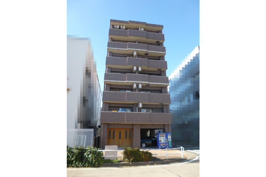 Whole Building Apartment to Buy in Nagoya-shi Chikusa-ku Exterior