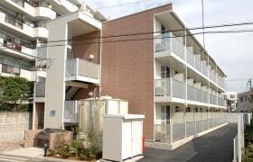1K Mansion in Motonakayama - Funabashi-shi